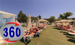 Grand Yazıcı Torba Beach Club